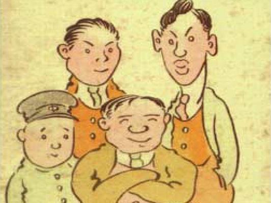 Guión  Henry Yoshikata Kiyama. Dibujo  Henry Yoshikata Kiyama. Formato   140×170 136db93fdd3