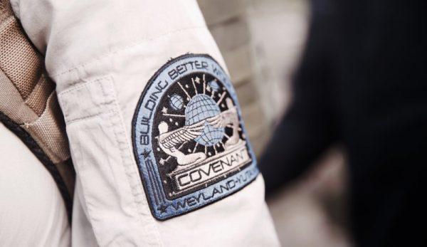 Primera imagen de Alien: Covenant