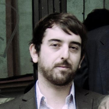 Alvaro Martinez ECC
