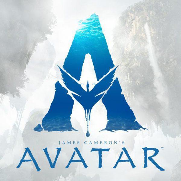 Nuevo logo para las secuelas de Avatar