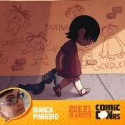 Bianca_Pinheiro_ComicCon_RS