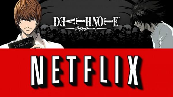 Death Note podría recaer en Netflix