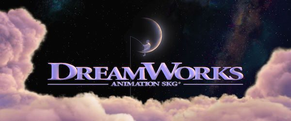 Dreamworks-Animation-Logo