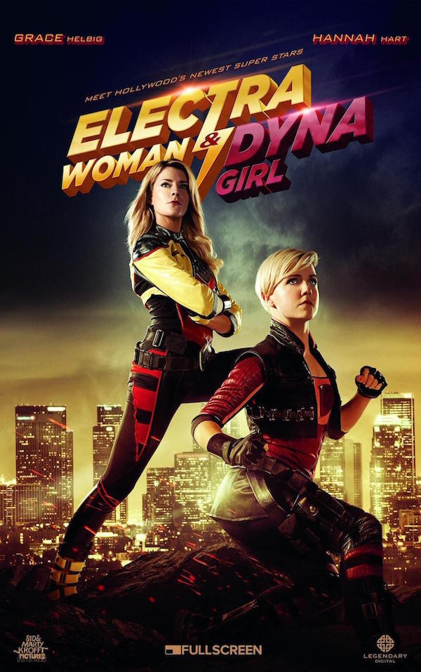 Electra-Woman-Dyna-Girl-poster