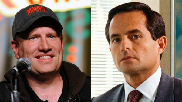 Kevin Feige vs. Ike Perlmutter, la auténtica Civil War de Marvel