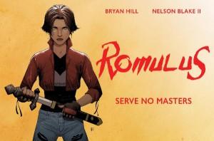 Romullus