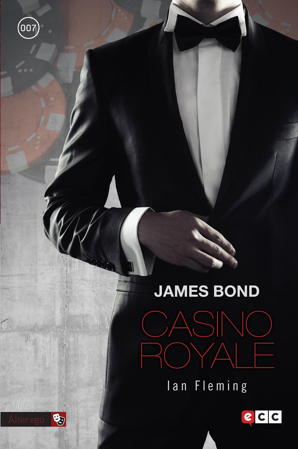 james bond casino royal überschlag