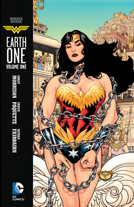 Wonder-Woman-Earth-One