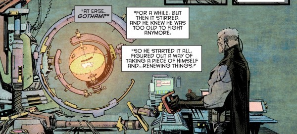Especial Detective Comics 27