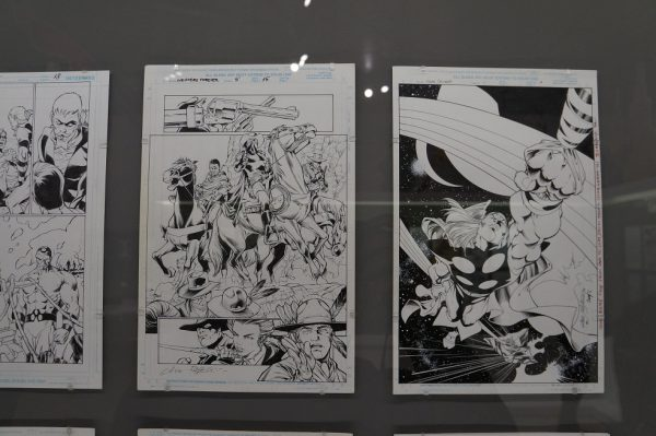 Expo Superheroes 06 - Pacheco