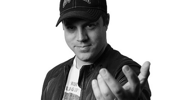 Geoff Johns, nuevo responsable de DC Films