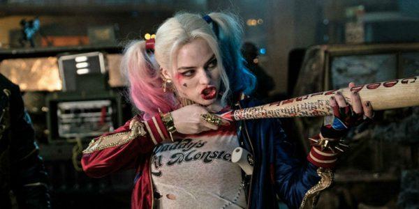 Harley Quinn podría tener película propia