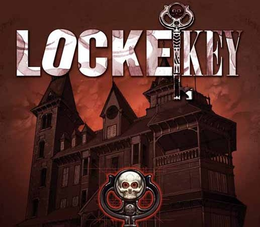 Parece que esta vez sí tendremos serie de Locke & Key