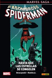 Marvel-Saga-Spiderman-2-portada