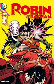 Robin_hijo_de_Batman_1