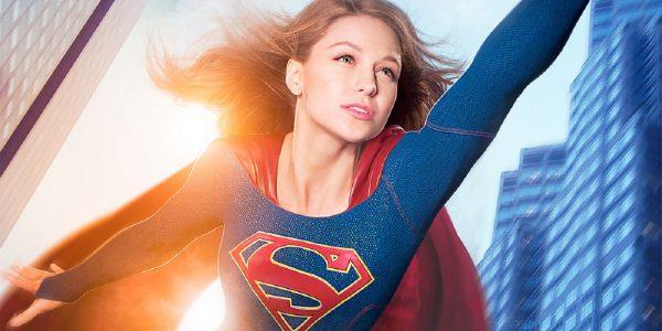 Supergirl aterrizará en The CW con su segunda temporada