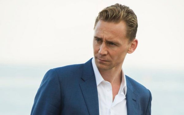 Tom Hiddleston, posible nuevo James Bond