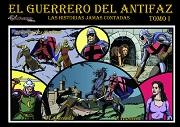 guerrero-antifaz_nuevas-aventuras_portada