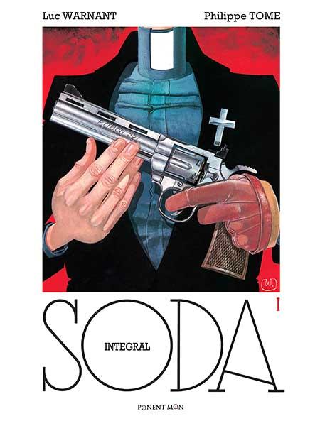 Soda Integral 1