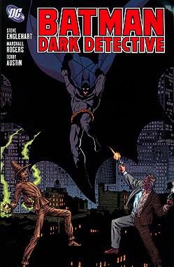 Batman Dark Detective 1