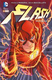 Flash_Avanzar-portada