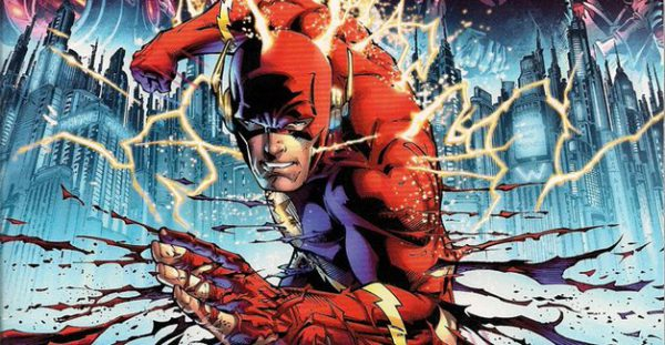 Flashpoint será parte de la trama de la segunda temporada de The Flash