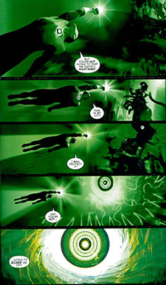 Green Lantern Parker002