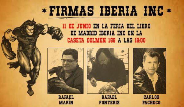 Iberia Inc