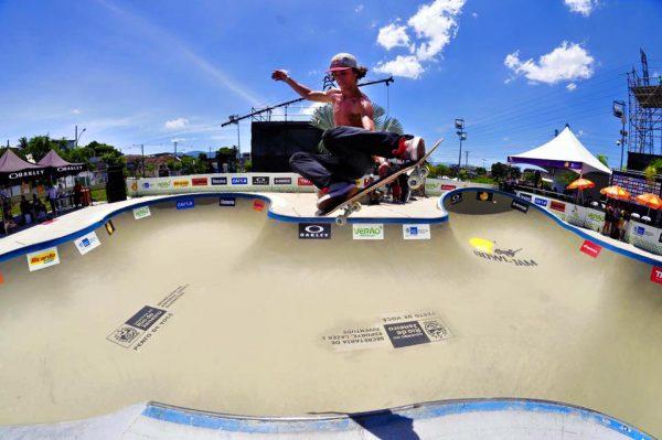 Metropoli Skate Exteme