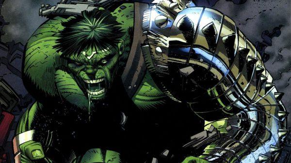 ¿Veremos Planet Hulk en Thor: Ragnarok?