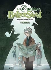 Portada-Cuatro de Baker Street 2