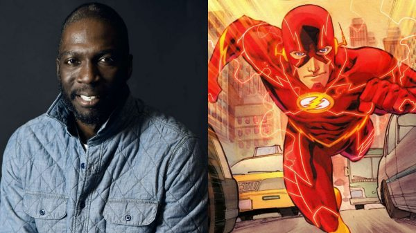 Rick Famuyiwa, nuevo director para The Flash