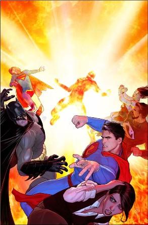 Dijimos adiós a un Superman, y dimos la bienvenida al de siempre