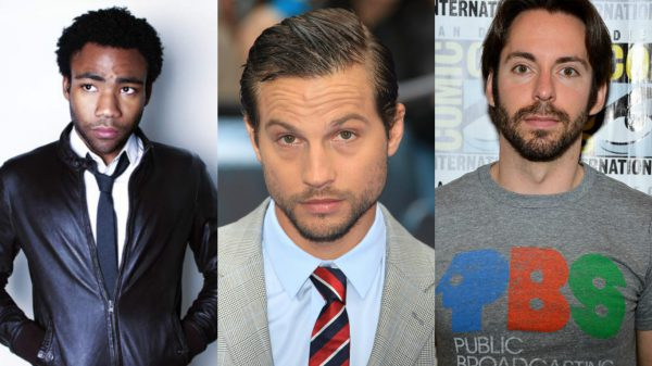 Donald Glover, Logan Marshall-Green y Martin Starr, nuevas caras para Spiderman Homecoming