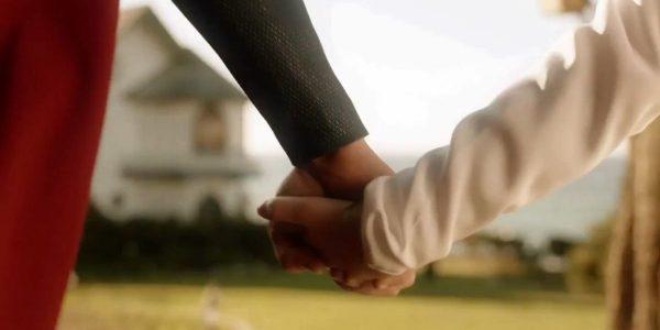 Superman aparecerá por fin de codo para arriba en la segunda temporada de Supergirl