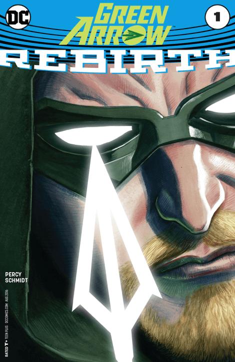 Green-Arrow-Rebirth-1-Portada