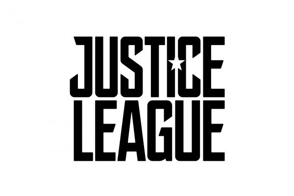 Logo oficial de Justice League