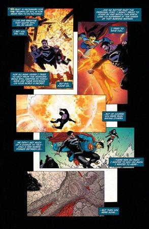 El nuevo, o más bien, viejo Superman, toma las riendas en Rebirth