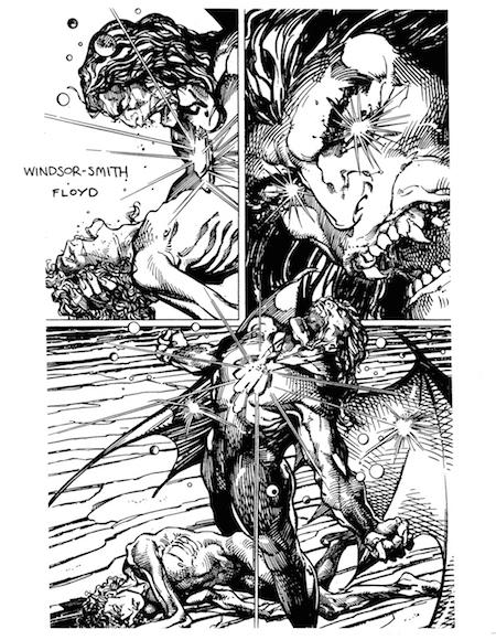 Rune y el misterioso Géminis