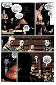 Hellboy y la AIDP: 1952-1