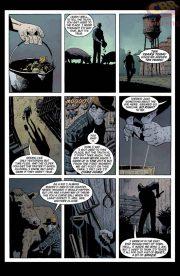 Black Hammer #1-2