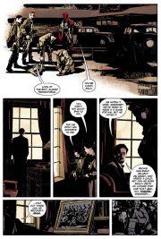 Hellboy y la AIDP: 1952-2