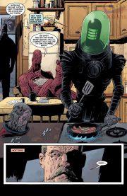 Black Hammer #1-6