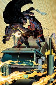 All Star Batman#3
