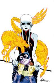 Batgirl#4