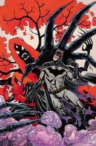 Batman#8