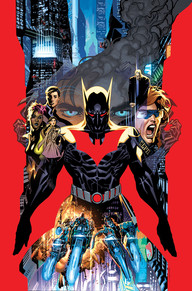 Batman Beyond#1