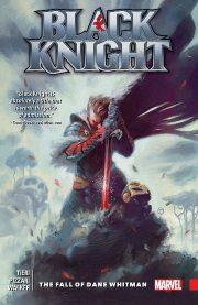 Portada de Black Knight
