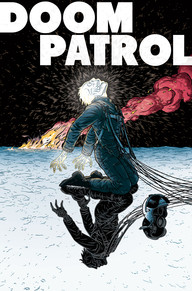 Doom Patrol#2