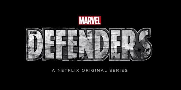 Logo oficial de Los Defensores